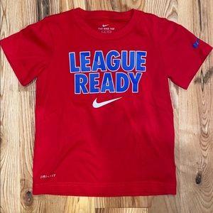 Nike dry fit shirt FINAL PRICE DROP